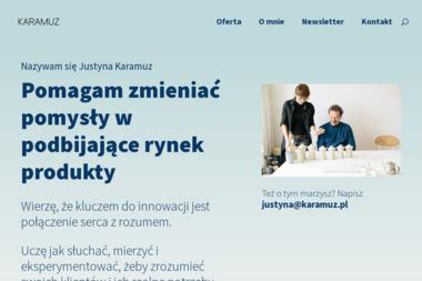 Karamuz Stefan Karamuz - Marketing Internetowy Ołtarzew