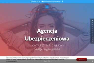 CAŁKA Agencja Ubezpieczeniowa - Ubezpieczenia OC Szczecin