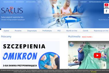 CENTRUM ZDROWIA SALUS - Dietetyk Słupsk