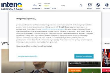 Kuźnia Kazimierz Zakrzewski - Schody Drewniane Nowa Sól