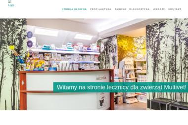 Lecznica Zwierząt Multivet - Gabinet Weterynaryjny Kraków