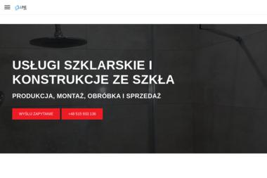 Line-Glass Paweł Gawron - Szklarz Buk