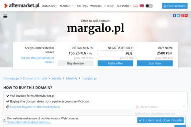 PHU Margalo - Okna drewniane Sokołów Podlaski