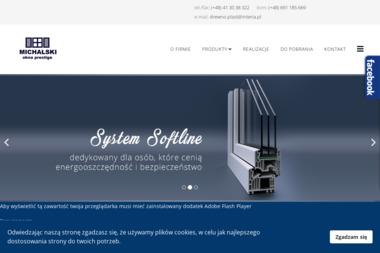 Michalski Okna Prestige - Okna PCV Kielce