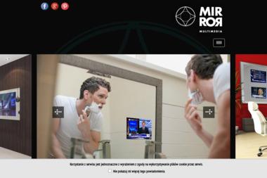 Mirror Multimedia - Projektowanie Wnętrz Ozorków