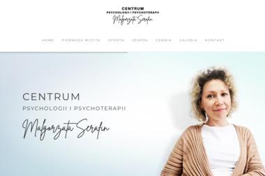 Centrum Warsztatów i Poradnictwa Psychologicznego Między Słowami - Gabinet Psychologiczny Łódź