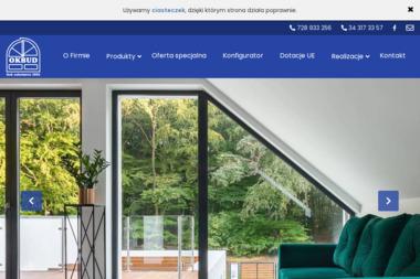 OKBUD - Drzwi Wieruszów
