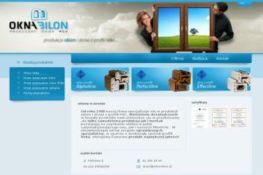 PPHU Import-Export Zygfryd Bilon - Okna Sieraków