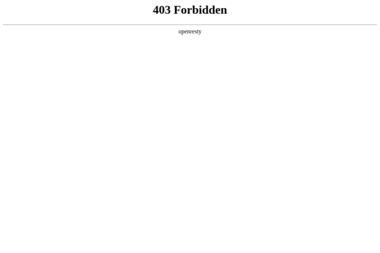 Oknobud Grzegorz Góralski - Stolarka Drewniana Sosnowiec