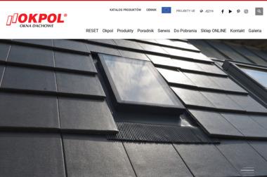 Okpol Sp.z o.o. - Okna PCV Skarbimierz Osiedle