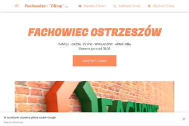 Olimp - Fachowiec. Panele podłogowe, dywany - Montaż wykładzin Ostrów Wielkopolski