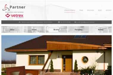 Partner s.c. Okno, okna - Okna Wronki