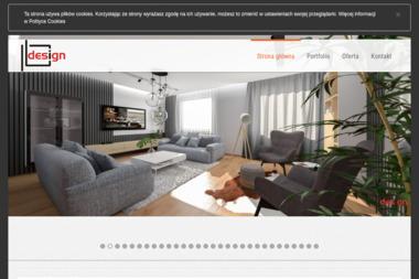 PB Design Piotr Biernacki Projektowanie i Aranżacja Wnętrz - Usługi Projektowania Wnętrz Tyczyn