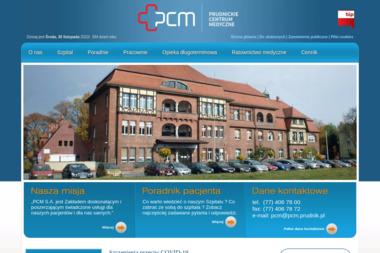 Prudnickie Centrum Medyczne S.A. - Psycholog Prudnik
