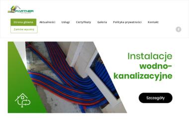 """Firma Remontowo – Budowlana """"PARTNER"""" - Ocieplanie Elewacji Tarnowiec"""