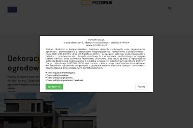 Partner Poz Bruk - Skład budowlany Konin