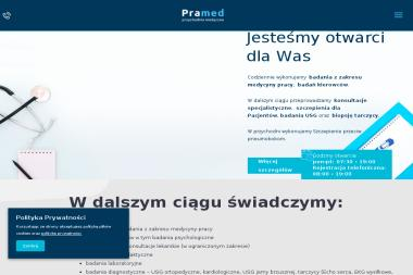 Przychodnia PRAMED - Dietetyk Szczecin