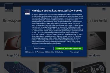 Rathgeber Sp.z.o.o. Szyldy, Etykiety - Drukarnie etykiet Wrocław