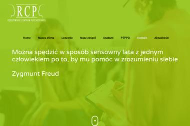 Rzeszowskie Centrum Psychoterapii - Poradnia Psychologiczna Rzeszów