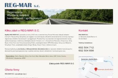 Reg Mar Regulski Marek - Tynkarz Henryków-Urocze