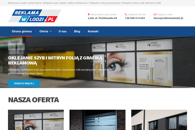 NUVOART - Reklamawlodzi - Grafik 3D Łódź