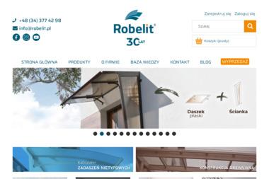 Robelit Sp. z o.o. - Schody drewniane Częstochowa