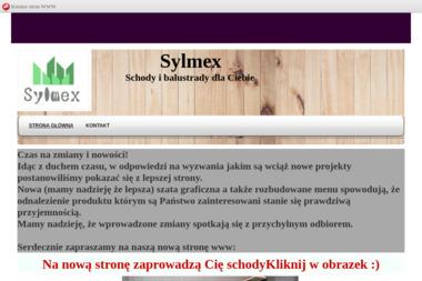 Sylmex Sylwia Gołębowska - Schody Strychowe Zduńska Wola