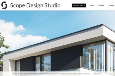 Scope Design Studio - Graficy Kalisz