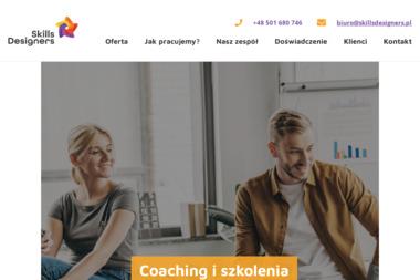 Grupa Trenerska Skills Designers - Psycholog Bydgoszcz