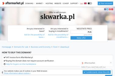 Agencja Ubezpieczeniowa Ilona Skwarka - Pośrednik Ubezpieczeniowy Łódź