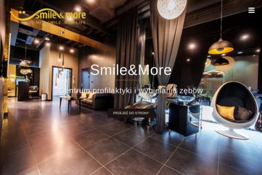 Smile&More - Antykorozja Rzeszów