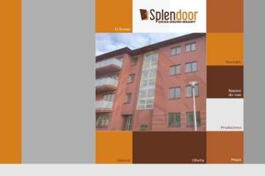Splendoor - Drzwi Siedlce