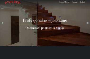 "F.U.H.P. ""Stolbed"" - Schody Morawica"