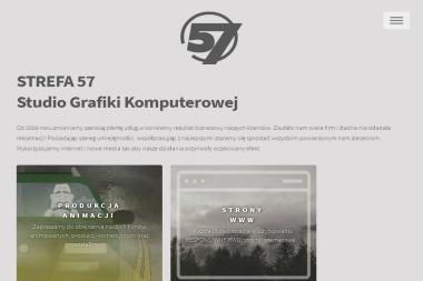 Strefa 57 Grafika Komputerowa Michał Rychławski - Grafik Sicienko