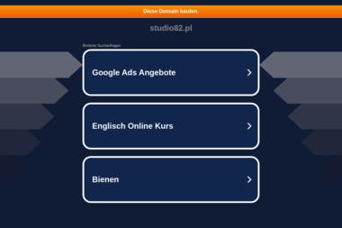 Studio 82 - Wizualizacje 3D, Projektowanie Logo - Strategia Marketingowa Koszalin