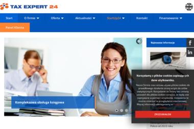 Biura rachunkowe Expert BPO Sp. z o.o. - Rachunki bankowe Warszawa