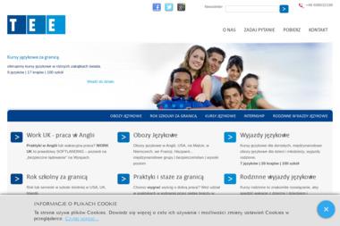 TEE Travel Exchange & Eduaction - Szkoła językowa Katowice