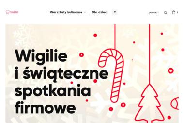 Stowarzyszenie Gastronomów Poznańskich The Best Food. Catering, usługi gastronomiczne - Obsługa imprez Poznań