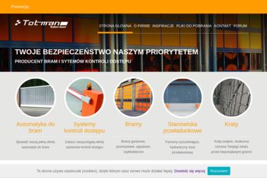TOTMAN0 - Okna PCV Kielce