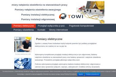 Towi Iwona Wiśniewska - Bazy danych Natolin
