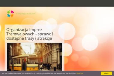 TramParty Event Agency - Organizacja wesel Kraków