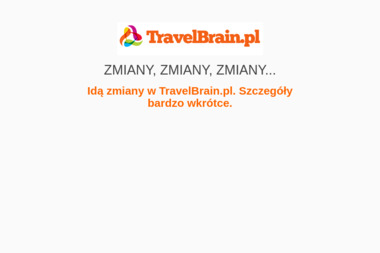 Travelbrain.pl. Public relation, reklama - Agencja PR Kraków