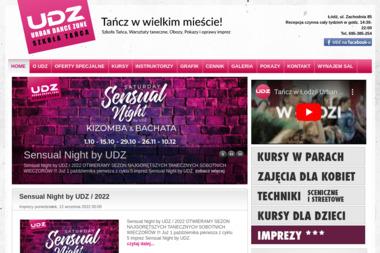 Szkoła Tańca Urban Dance Zone - Szkoła Tańca Łódź