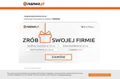 Usługi Pozycjonowania s.c. - Linki sponsorowane, banery Kraków