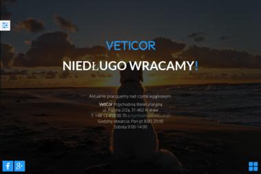 VetiCor Przychodnia Weterynaryjna - Weterynarz Kraków
