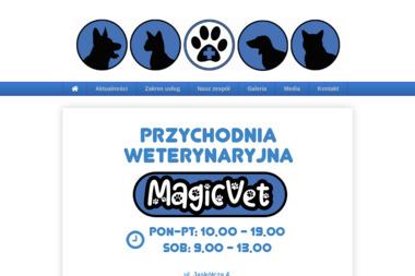 Przychodnia Weteryaryjna- Lek.Wet. Małgorzata Kasprzyk i Lek.Wet. Jacek Kasprzyk. Weterynarz, - Weterynarz Gdynia