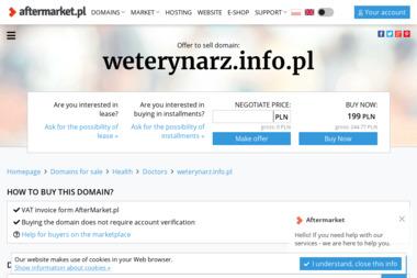 Maciej Kiełbowicz Kiełbowicz - Weterynarz Oborniki Śląskie