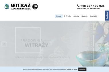Podlaska Fabryka Okien i Drzwi Witraż Sp. z o.o. - Okna Drewniane Pasywne Łyski