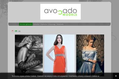 Avocado Models - Hostessy Poznań