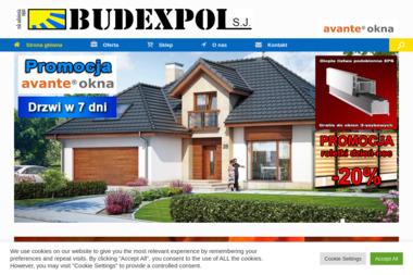 PPH BUDEXPOL - Bramy Siedlce